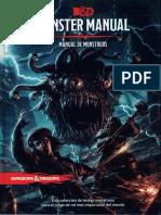 D&D - 5.0 - Edge - Manual de Monstruos.pdf