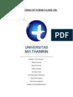 CASE STUDIES OF TUBERCULOSIS.docx