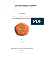 Nafrianti A1B212030 All Chapter 1