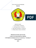 tugas Forensik (Fraud)