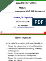 FET501_FAD501_FSH501_03 Organising.pptx