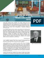 Richard Evans Schultes Explorado, Científico y Maestro.pdf