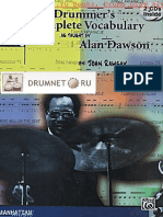 The Drummer's Complete Vocabulary As Taught by Alan Dawson.pdf