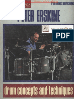 Peter Erskine - Drum Concepts and Techniques.pdf