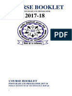 (Course Booklet for Pg Section) Handbook of Informationv6 (1)