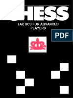 Averbakh, Yuri - Chess Tactics for Advanced Players (1992).pdf