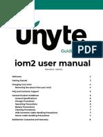 Iom2 User Manual