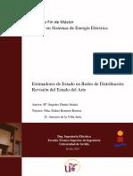 Estimadores de Estado en Redes de Distribución Revisión del Estado del Arte.pdf