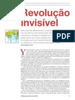 HSM - Redes Sociais - Revolução Invisível - 6p