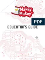 makey makey educators guide