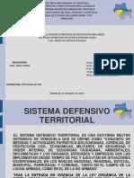 Funciones de Las Redi en venezuela