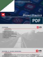 Proiect de Practică - Marketing