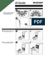 BR-012-1-En - Exertherm - Quick Install Guide - English