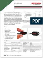 DS-003-2-En - Exertherm - IR06EMSC Sensor - Screen