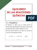 Equilibrio de las Reacciones Químicas.pdf
