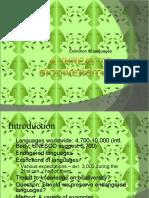 Eco Linguistics