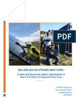 Vote Solar Jobs Report