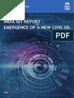 TATA IoT-Report Ref