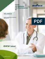 Cuadro médico DKV MUFACE Valladolid - CuadrosMedicos.com.pdf