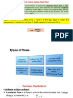 5-fluid lectures, Unit4, fluid Flow-Part-1-presentation.pdf