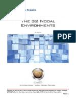 Los 32 Entornos Nodales