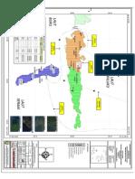 3. Peta Kedudukan Lokasi Modapuhi Dalam Lingkup Kabupaten Kepulauan Sula