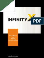 InfinityX Company Profile