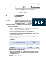 Nivelación BMS 7+000 AL 7+500 - 310312