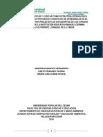 PRÁCTICAS CIENTIFICAS Y LUDICAS COMO ESTRATEGIA PEDAGÓGICA PARA DINAMIZAR LOS PROCESOS COGNITIVOS.docx