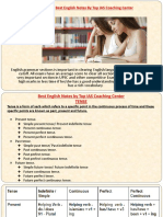 Best_English_Grammar_Notes_by_Top_IAS_Coaching_Center_-_Tense.pptx