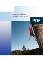 Leadership IQ Study