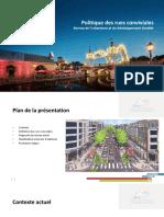 Politique Des Rues Conviviales - Gatineau