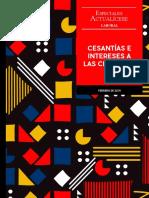 EA 01 2019 Censatias Intereses a Cesantias