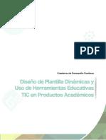 03 Plantillas Dinámicas REV.