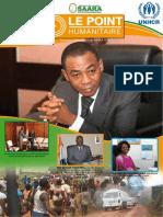 Journal le point Humanitaire nouveau