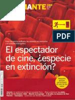 Revista El Amante - Cine - Nº 194 -Rayorojo