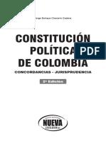 Constitucion 2014