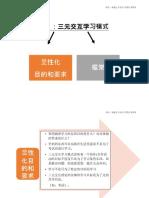 M2 三元交互学习模式(思维图表).docx