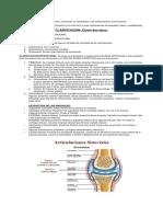 Artrologia Material