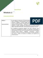 Cuadernillo Modulo 2