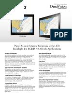 Duravision Monitor