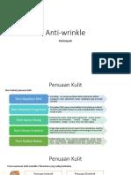 Anti-wrinkle.pptx