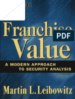 Leibowitz - Franchise Value.pdf