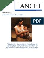 Midwifery Exec Summ