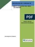 Modulo IV - 5to secundaria.docx