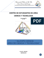 Proyecto Feria 2019
