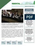 Informe Ambiental - outubro 2018