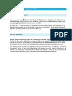 6 Efectos e Interpretación Del Contrato.