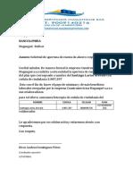 Carta Postgrado Cecar