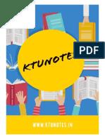ES MOD 4-Ktunotes.in